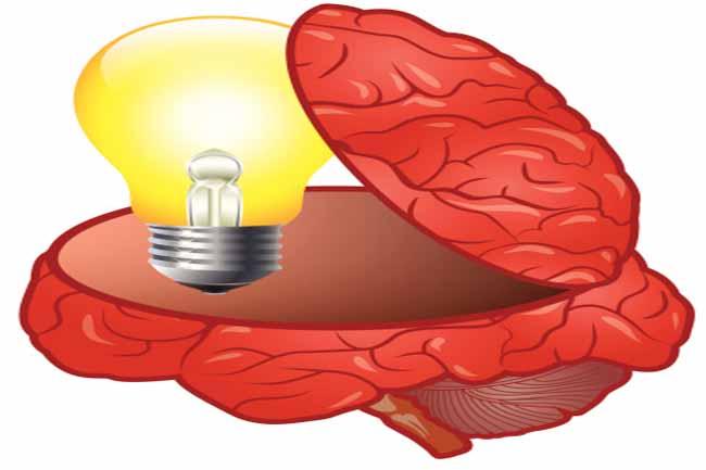 दिमाग लगायें नये विचार लायें