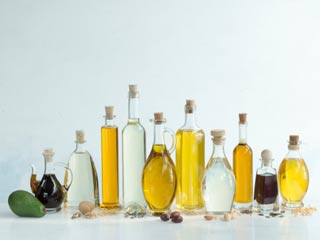 Best Cooking Oils for Heart Health