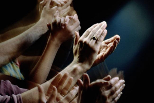 Avoiding Praise
