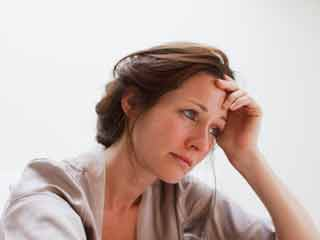 Women more Affected by Heart Disease caused by Stress