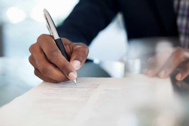 डायरी लिखने का शौक