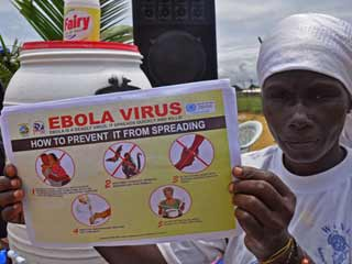 Ebola Scare: Essential Facts about the Deadly Outbreak