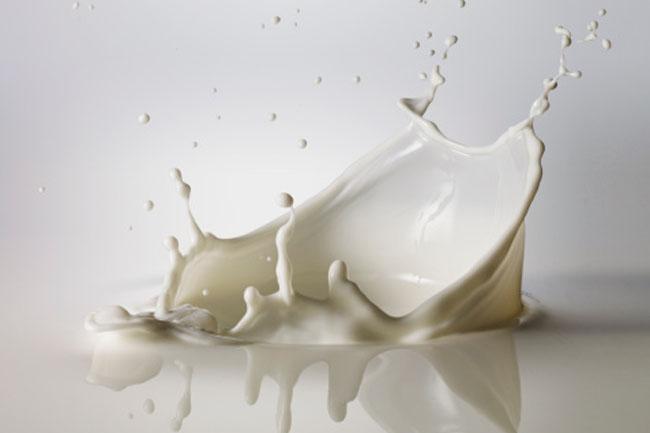 Boost Calcium-intake