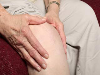 How is Osteoarthritis Related to Sleep, Discomfort and Depression?