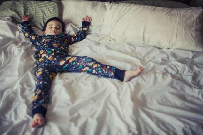 Sleeping Clothes