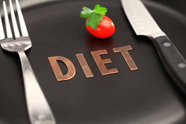 भूखा रहने से पेट का आकार कम नहीं होता