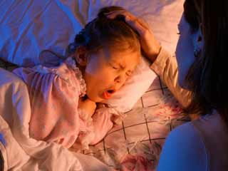 What is Superior Vena Cava Syndrome in Children