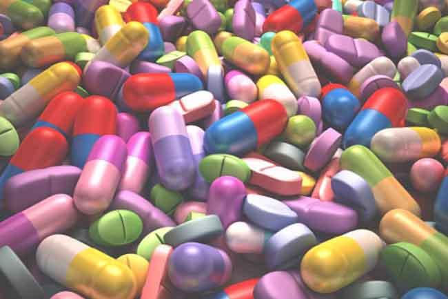 कुछ दवाएं