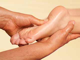 Surprising Health Benefits of Acupressure