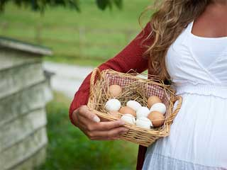 फ्लैट एब्स पाने में कैसे मदद करते हैं अंडे