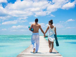 Things you should not Miss Out Doing on your Honeymoon
