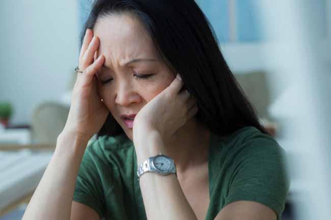 तेज सिरदर्द