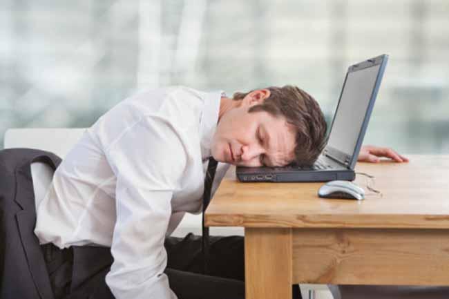 थकान अथवा दुविधा