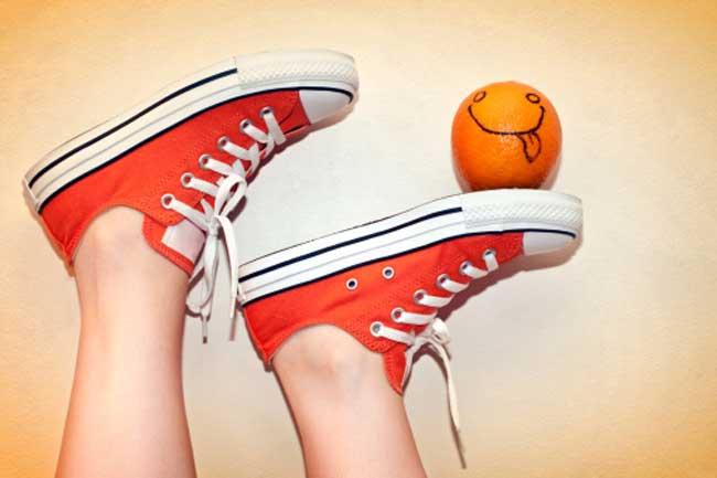 बहुत ज्यादा टाइट जूते