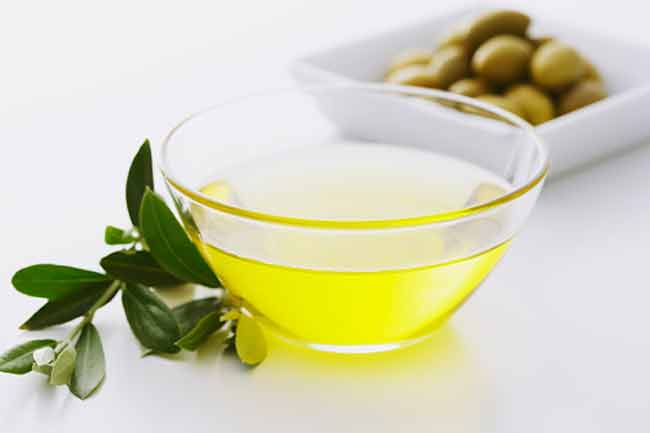 Sugar and Olive Oil