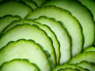 Surprising Uses of Cucumbers