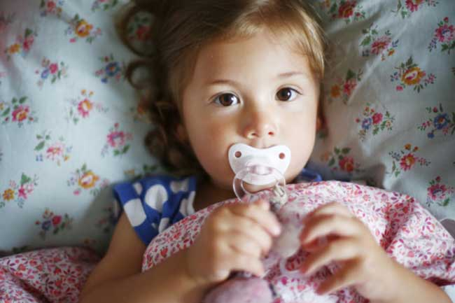 Prevent Tooth Decay in Toddlers