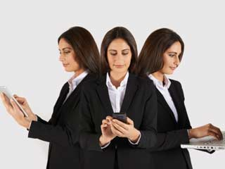 Unravel a Calmer, More Focussed You with Digital Detox