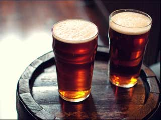 Gut Hormone Triggers Alcohol Cravings