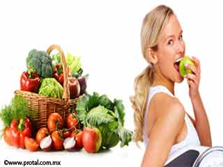 How to Lose Weight with Raw Diet