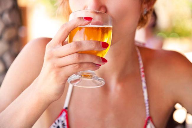 नशे से दूर रहें