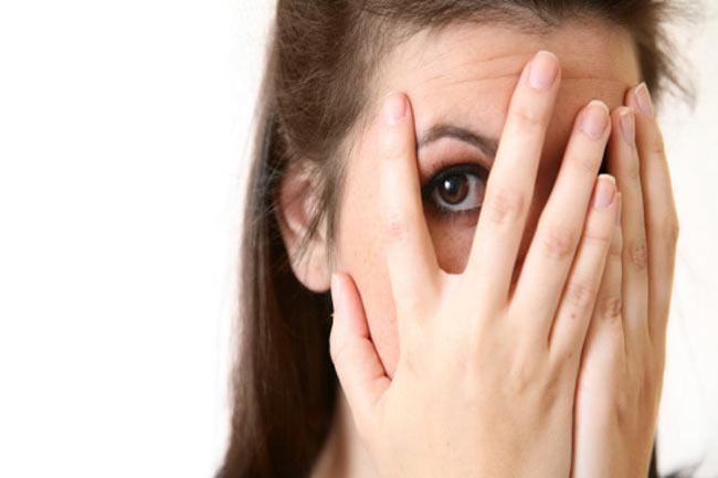 आंखों की समस्यायें