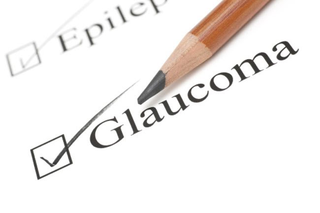 ग्लूकोमा के कारण