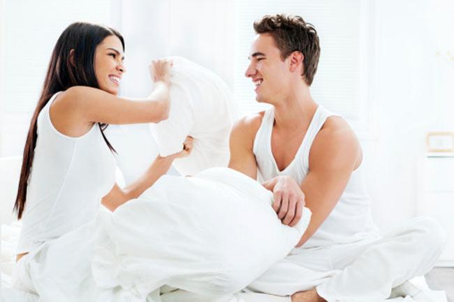 महिलाओं में टेस्टोस्टॉन पर असर