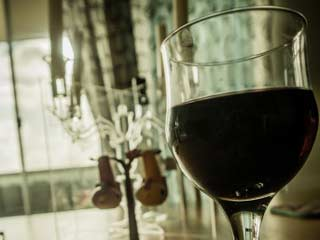 Wine Good for Heart Only if you Exercise, says Research