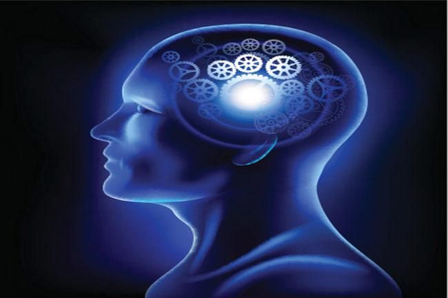 दिमाग पर असर