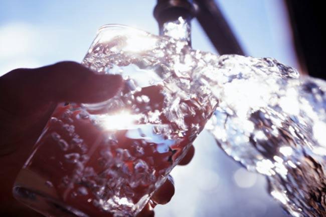 अधिक साफ पानी पीना