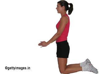 Up and Down Home Exercises