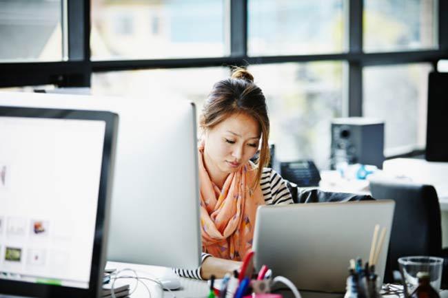 काम का तनाव