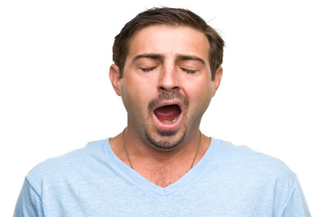 Causes of Excessive Yawning