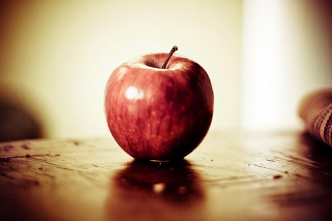 पराग की तरह प्रोटीन वाले फल
