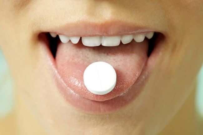 गलत दवा खाना
