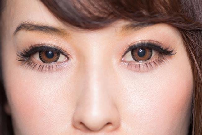 आंखें बता देती हैं बीमारियां