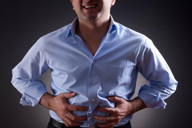 पेट की समस्यायें