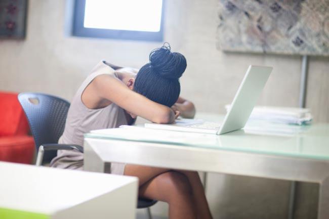 लगातार थकावट रहना