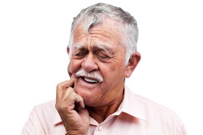 Lasting Gum and Teeth Pain