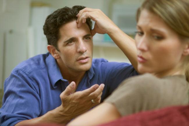 रिश्तों पर गुस्से का असर