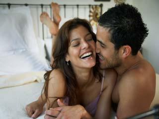 अपने प्रेमी के साथ सेक्स क्यों होता है बेहतर