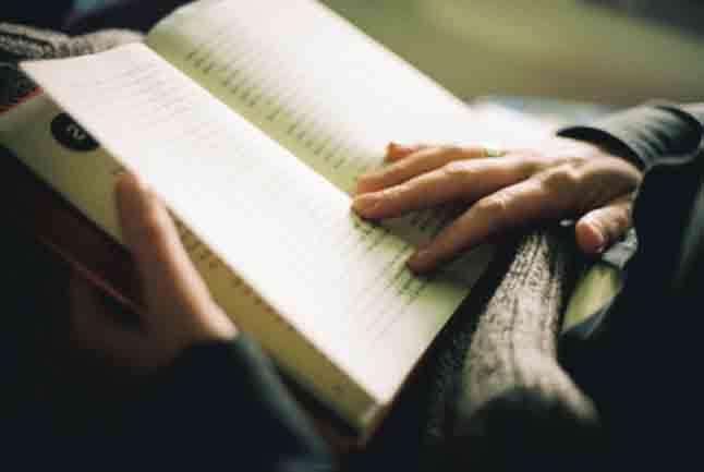 पसंदीदा किताब पढ़ें