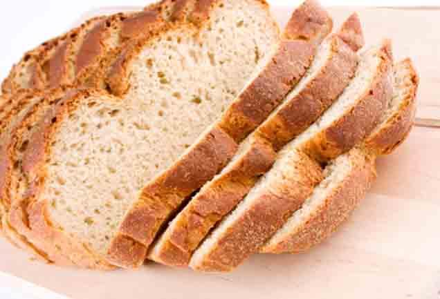 ब्रेड का बेहतर रूप