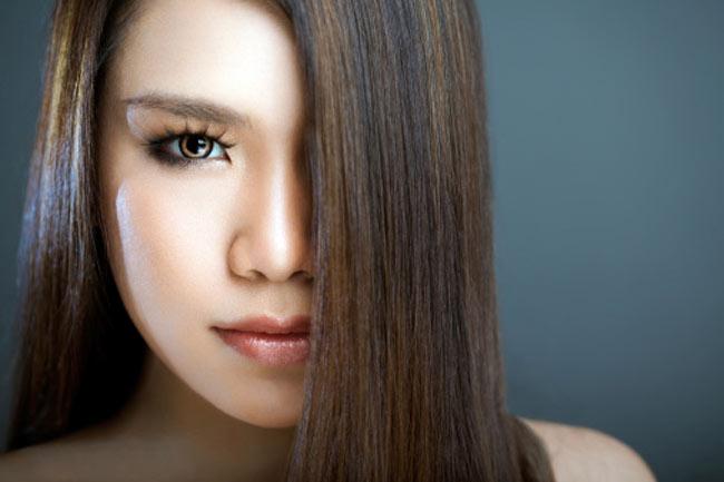 बालों के बढ़ने में मददगार