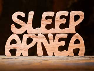 Obstructive Sleep Apnoea:Myths and Facts