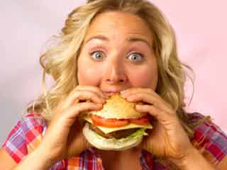 10 Surprising Reasons behind Increase in Appetite