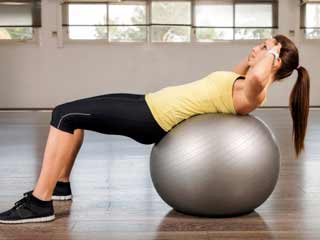 5 popular workout myths busted!