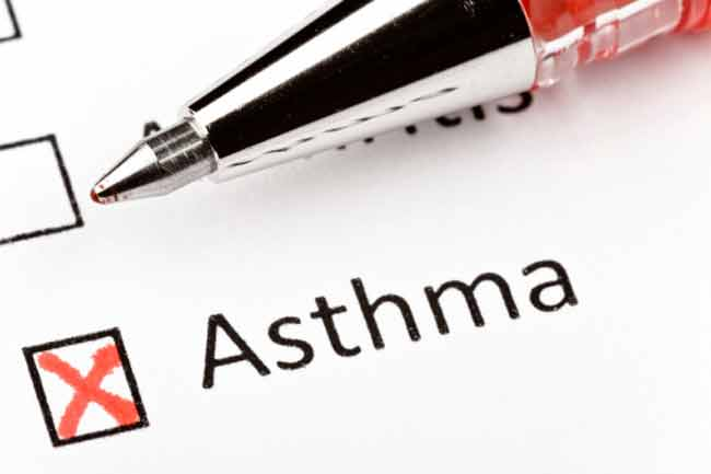 Helps in Asthma, Blood Pressure, Menopause Problems