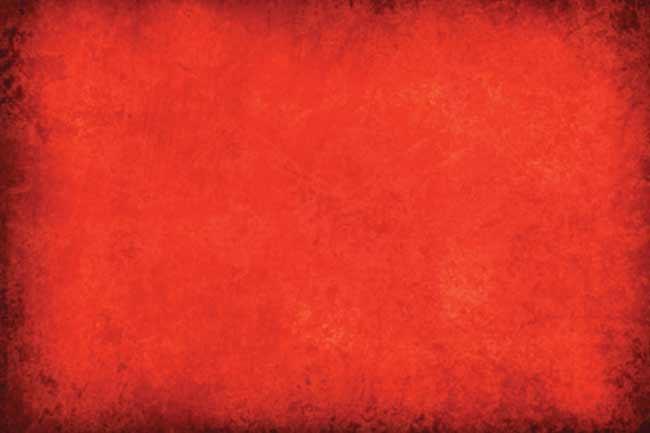 लाल रंग
